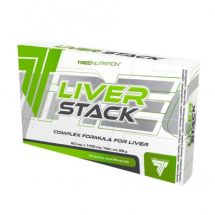 Trec Liver Stack 60cap.
