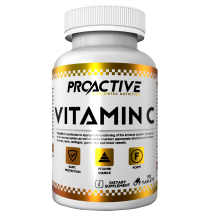 ProActive Vitamin C 1000 - 90 tabs
