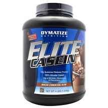 Dymatize Elite Casein 1800g (data do 28.12.)