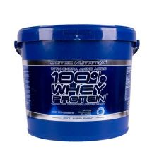 Scitec Whey Protein 500g  (data do 31.05.)