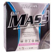 Dymatize Elite MASS - 4,5kg (data do 31.12.)
