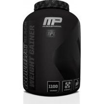 Muscle Pharm Combat Gainer Black 2270g Chocolate (data do 31.12.)