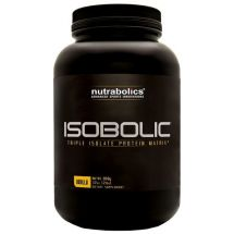 Nutrabolics Isobolic 908g (data do 31.12.)