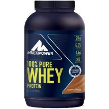 Multipower 100% Whey Protein 900g (data do 31.12.)