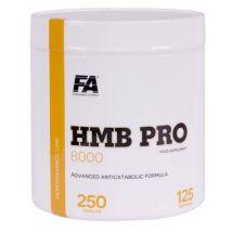 FA Nutrition HMB Pro 8000 250 tabs (data do 31.12.)