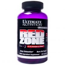 Ultimate Red Zone - 120 kapl (data do 31.12.)