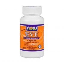 NOW Foods EVE Womens multivitamin  90 tabl.  (data do 31.12.)