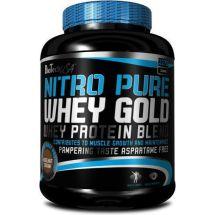 Bio Tech Nitro Gold 2200 g (data do 31.12.)