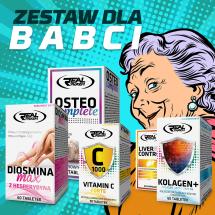 """Zestaw 1 """"DZIEŃ BABCI"""""""