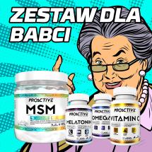 """Zestaw 3 """"DZIEŃ BABCI"""""""