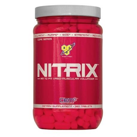 BSN Nitrix - 360 kaps.