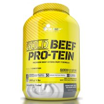 Olimp Gold Beef Protein 1800g