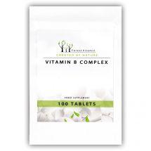 FOREST Vitamin B complex- 100tabl