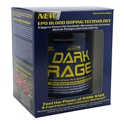 MHP Dark Rage - 894g