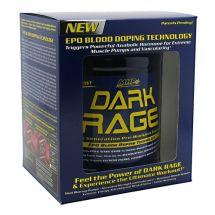 MHP Dark Rage - 894g TECHNOLOGIA INDUKCYJNEJ POMPY!