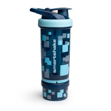 Smart Shaker 750ml - Pixel Blue