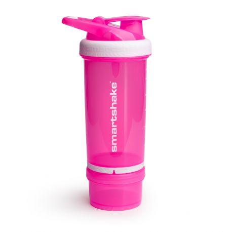 Smart Shaker 750ml - Pink