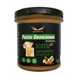 FitMeat Pasta Orzechowa 300g
