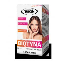 .Real Pharm Biotyna 60tab