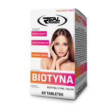 .Real Pharm Biotyna 60tab