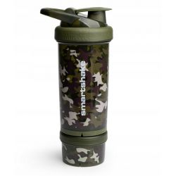 Smart Shaker 750ml - Camo Green