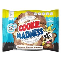 Madness Cookies