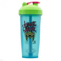 Perfect Shaker Hero Shaker ULTIMATE WARRIOR 800ml.