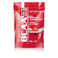 Activlab BCAA X-tra instant 800g