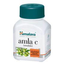 Himalaya Herbals Amla C 60caps