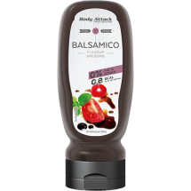Body Attack Balsamico Dressing 320ml