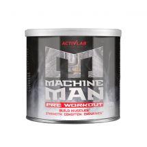 Activlab Machine Man Pre Workout 120 kaps.