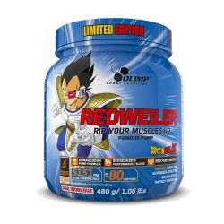 Olimp Redweiler 480g DRAGON BALL