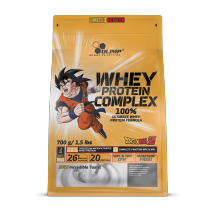 Olimp Whey protein complex 700g DRAGON BALL