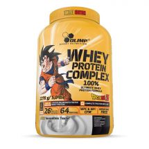 Olimp Whey Protein Complex 2270g DRAGON BALL