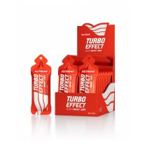 Nutrend Turbo Effect Shot 25ml, sasz.