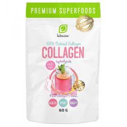 Intenson - Kolagen+Witamina C+Kwas hialuronowy 60g