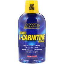 Mhp Liquid L-Carnitine 1500mg -473ml