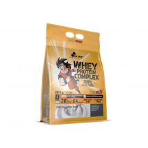 Olimp DRAGON BALL Whey Protein Complex 2270g bag (white chocolate raspberry)