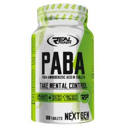 Real Pharm PABA 100 tabs