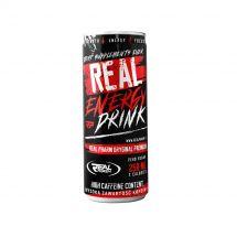 Real Pharm Real Energy Drink Zero Sugar 250ml