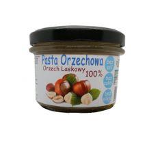 FitMeat Pasta Orzech Laskowy 200g