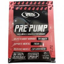.Real Pharm Pre Pump 11,5g
