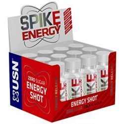 USN Spike energy shot 60ml