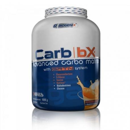Biogenix Carb BX - 3000g