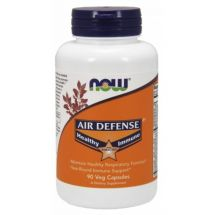 Now Foods Air Defense 90vcaps
