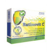 OLIMP Rutinovit C 30 caps