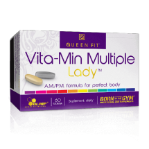Olimp Vita Min Multiple Lady 60 tab