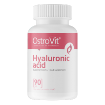 Ostrovit Hyaluronic Acid 90 tab.