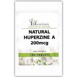 FOREST Vitamin Hupercyna A- 100tabl