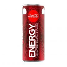 Coca Cola Extreme Energy Zero 250ml